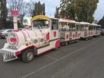 Une visite à bord du petit train touristique de Lille